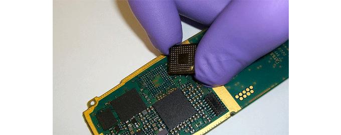 recupero dati chip