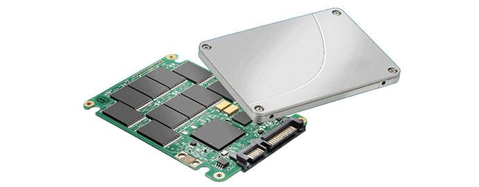 Problemi dischi SSD