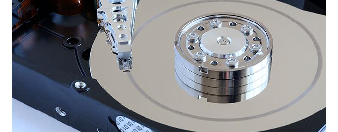 rottura hard disk