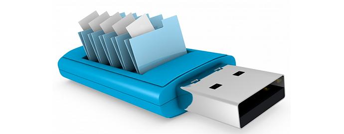 pen drive recupero-file