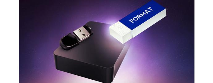 recupero dati hard disk formattato