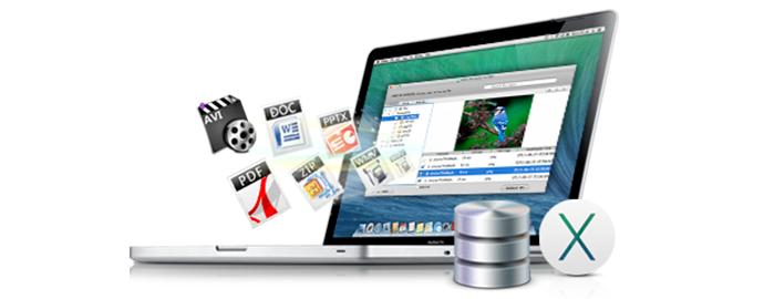 recupero dati hard disk mac