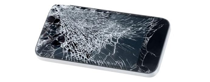 recupero file smartphone