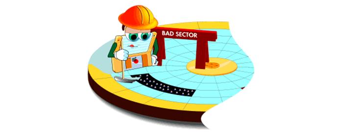 settori hard disk