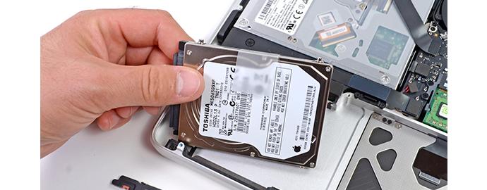 sintomi hard disk