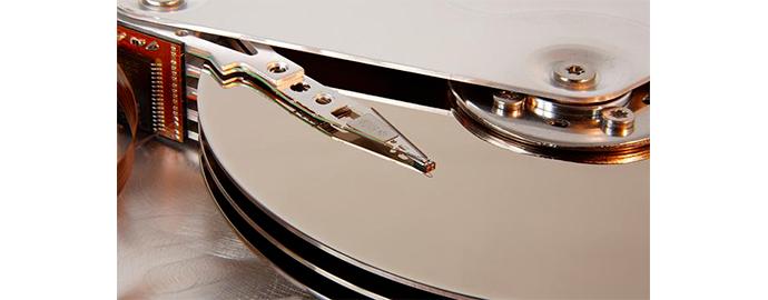disco fisso perdita file