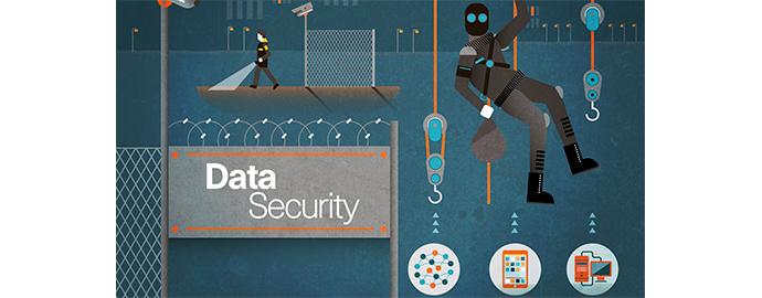 proteggere dati azienda
