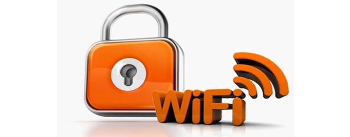 proteggere rete wireless