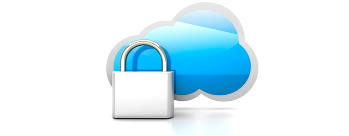 rischi cloud storage
