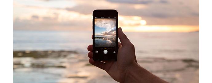 smartphone recupero foto-video