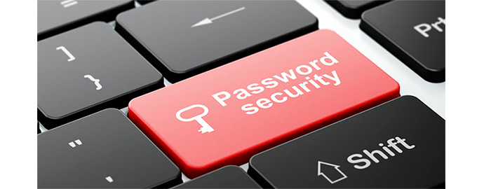 creare password sicure