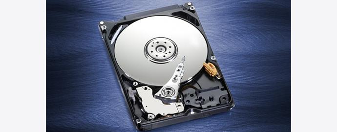 ore vita hard disk