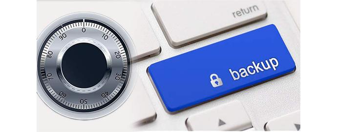 prevenire perdita dati