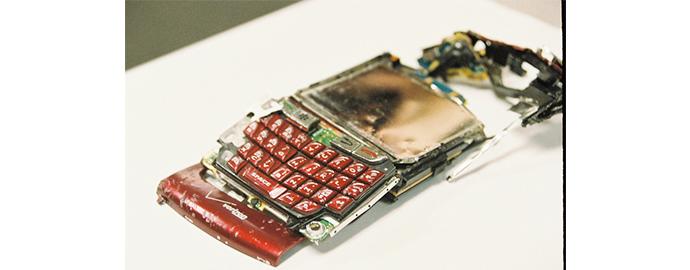 recupero dati smartphone