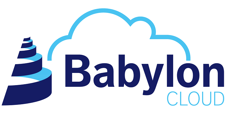Babylon Cloud Logo