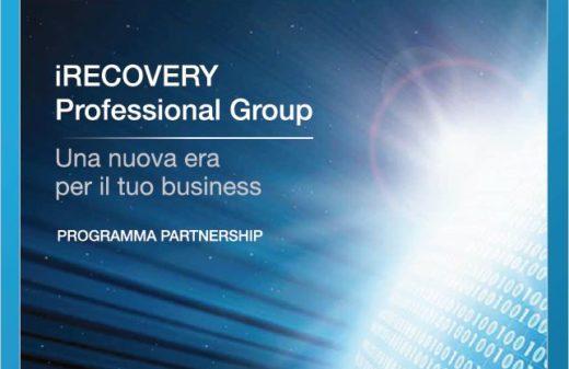 brochure Partnership iRecovery