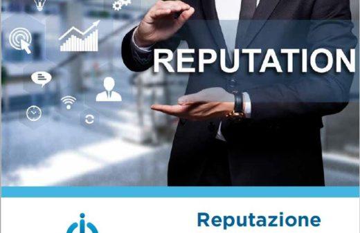 Reputazione Online Brochure