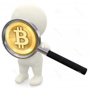 Digital Forensics e Bitcoin