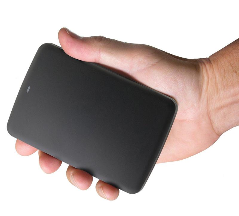 Consegna Hard Disk Recupero Dati