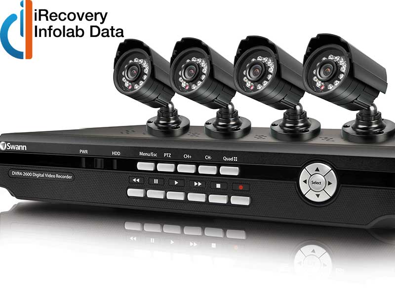 DVR-irecovery