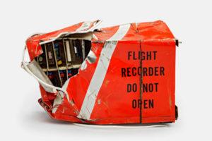 recupero Disatro aereo