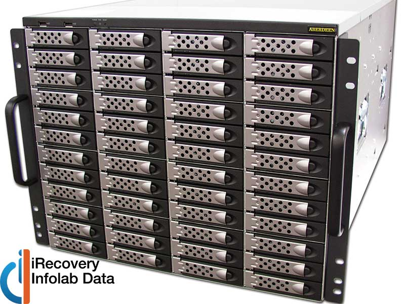 Raid-data-recovery