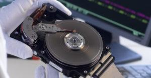 piatto Hard Disk