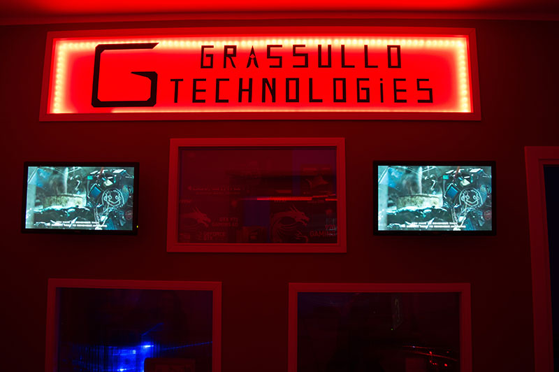 Grassullo Technologies 2