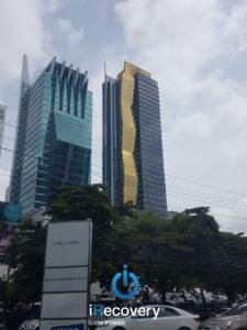 Foto Ufficio iRecovery Panama