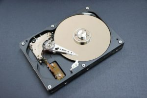 Hard Drive iRecovery