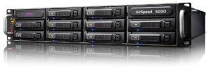 Server Avid 16 Hard Disk
