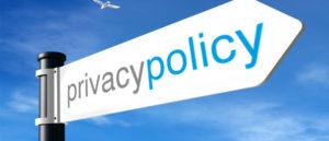 Privacy Recupero dati irecovery data
