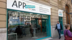 sede app informatica irecovery
