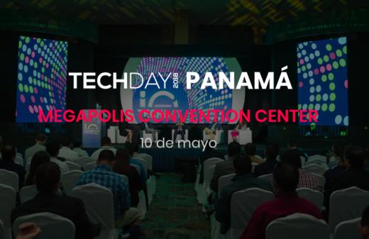 iRecovery techday Panama