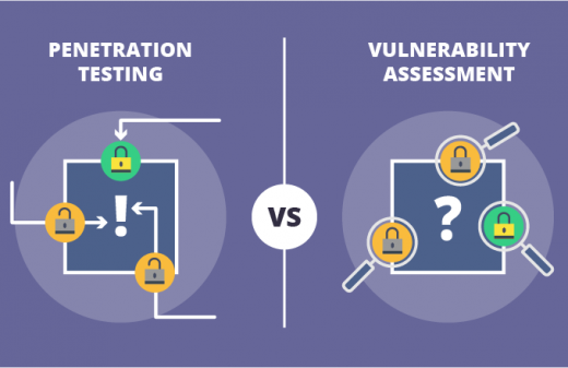 Penetration test e vulnerability assessment